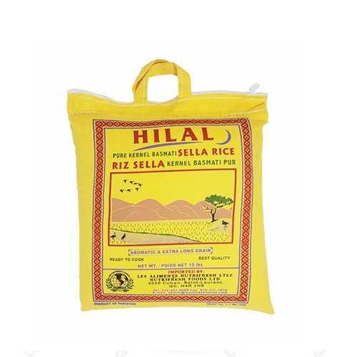 Hilal Basmati Rice10lb