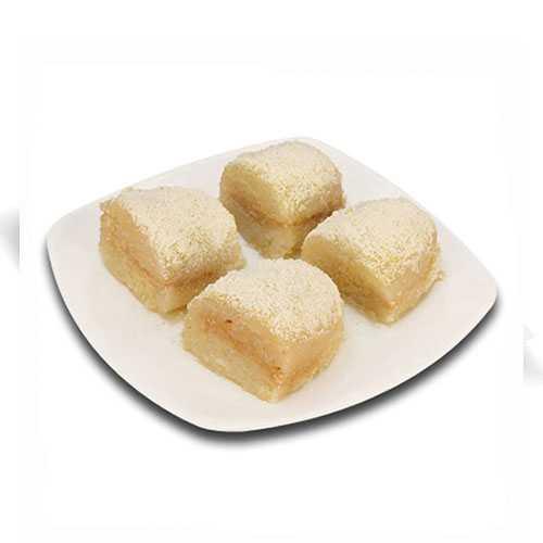 Khir Toast