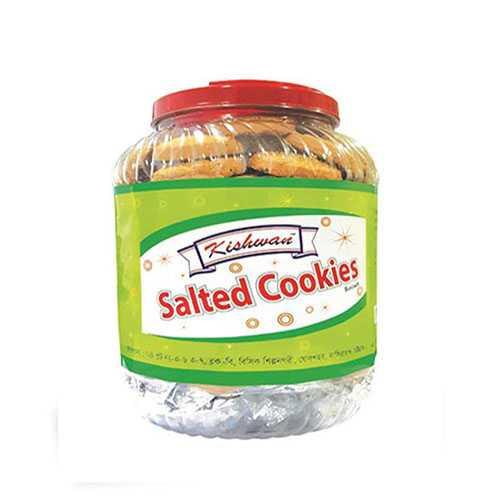 Kishwan Salted Cookies