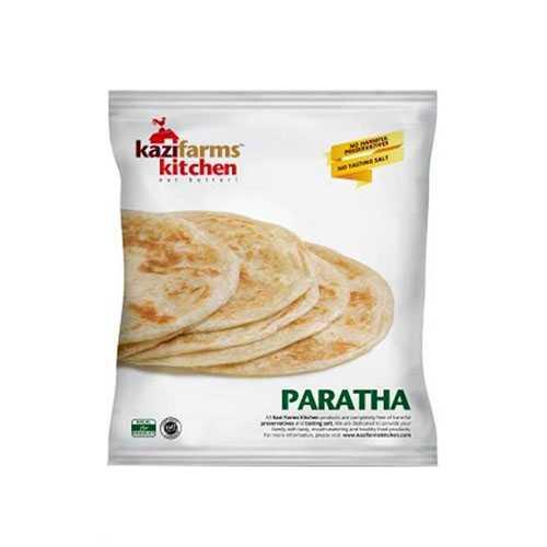 Plain Paratha Family Packet