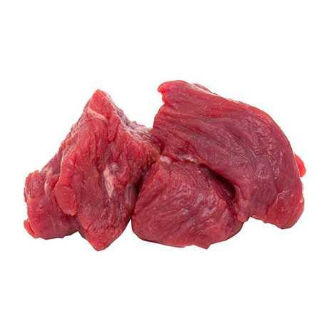 Beef Boneless Stew Per Lb