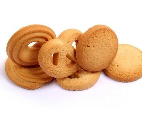 Banoful & Kishwan Snacks