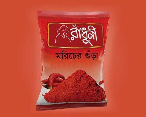 Radhuni Spices