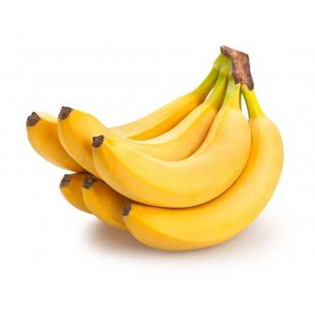 banana yellow kg
