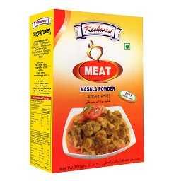 Kishwan meat